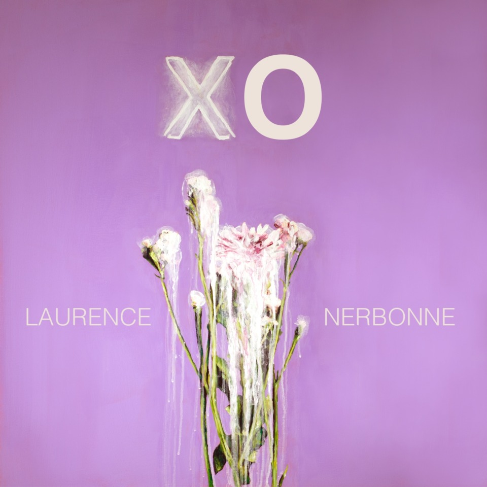 Laurence Nerbonne - XO (Coyote Records)